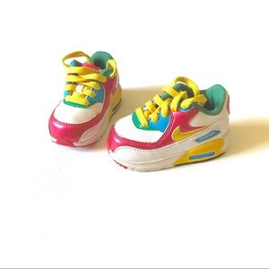 Nike Max 90 Shoes